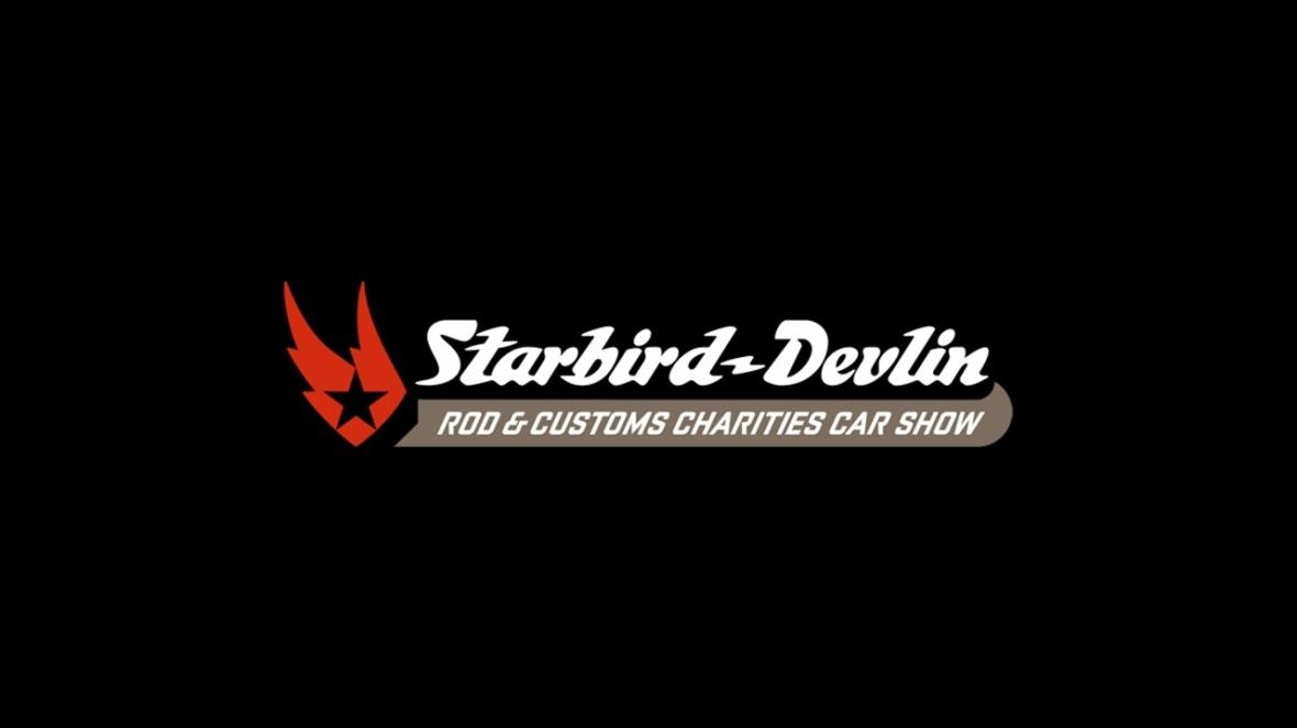 aRowe Films Starbird Devlin 2014 Car Show