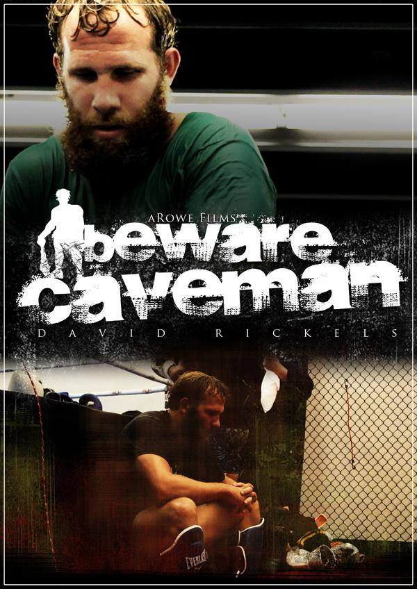 beware caveman poster sm