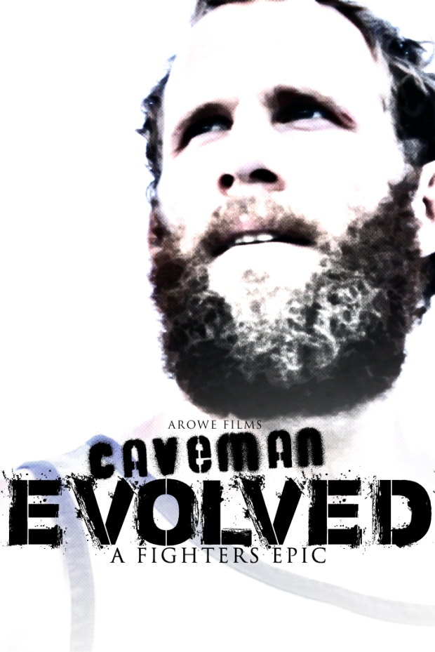 Caveman evolved