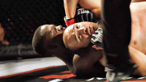 arowe Films presents Evolution Fighting Championship 154