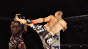 arowe Films presents Evolution Fighting Championship 158