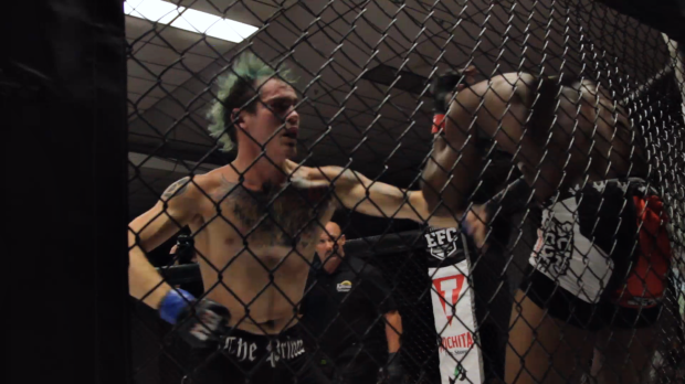 arowe Films presents Evolution Fighting Championship 52