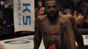 arowe Films presents Evolution Fighting Championship 57