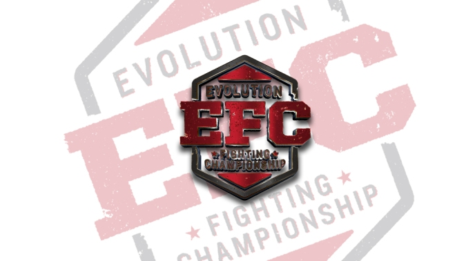 Evolution Fighting Championship Event