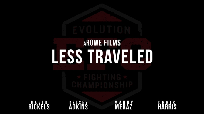 Less Traveled  (2016) : New Micro Short Film